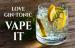 FlavorMonks 10 ml - Belgické příchutě řady Natural Gin Flavors
