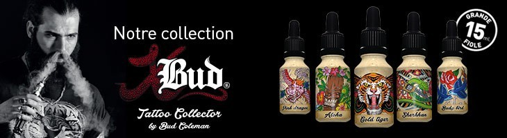 X-Bud Tattoo Premium Liquid