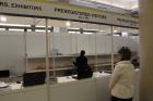 Tabexpo Prague 2011 nebylo pro veřejnost, byla nutná akreditace