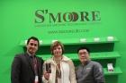 S lidmi ze Smoore se známe již několik let, jeden z významných výrobců elektronických cigaret