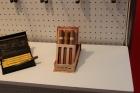 Elektronické doutníky v pěkné dřevěné krabičce